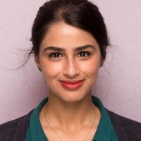 Akila Srinivasan