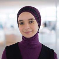 Sarah Moussouni