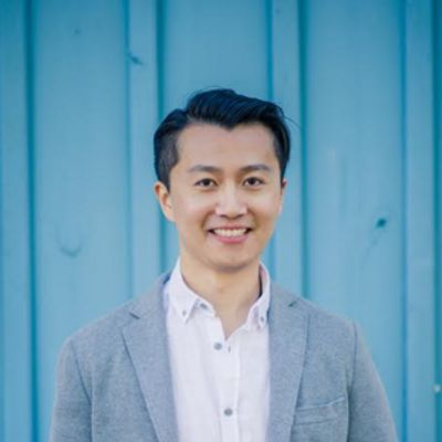 Kevin Gu