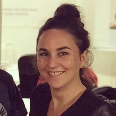 Barbara Vogel
