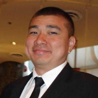 Jimmy Tsui