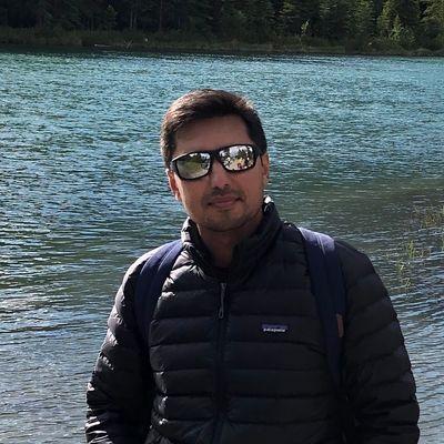 Rishit Shah