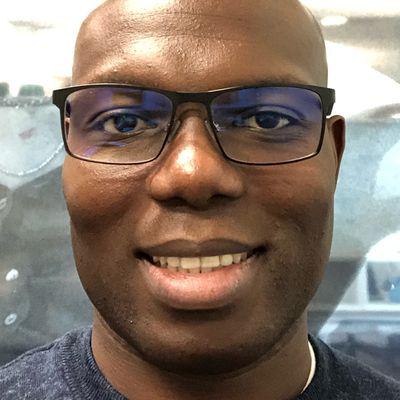 Paul Onakoya