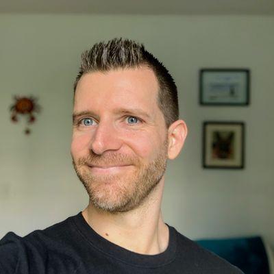 Ryan Scheuermann