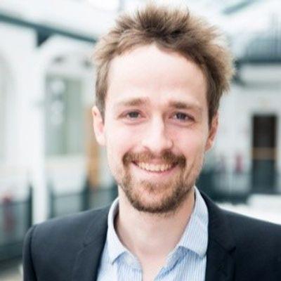 Jonathan Tiret