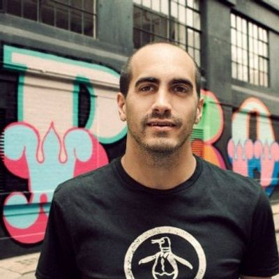 Martin Cocaro