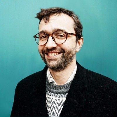 Jérôme Basdevant