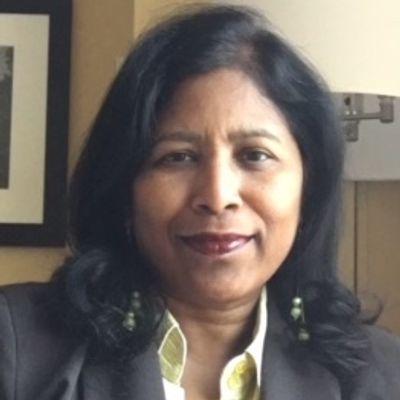 Sudha Ponnaganti