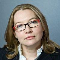 Kirsten Zverina