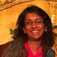 Aarti Iyengar