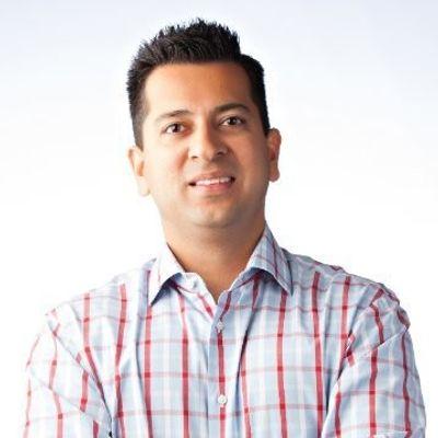Abbas Haider Ali