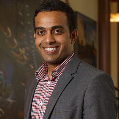 Prashanth Chandrasekar