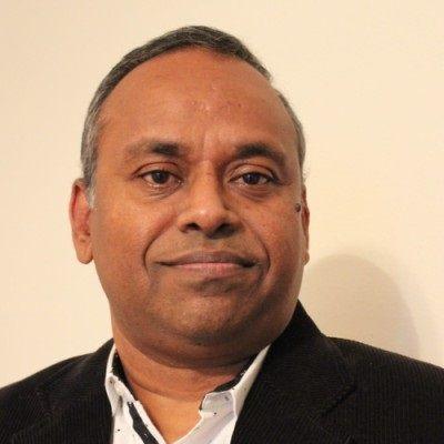 Amar Pratap Rama Murthy