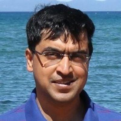 Prakash Gowri Shankor
