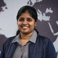 Sowmiya Chocka Narayanan