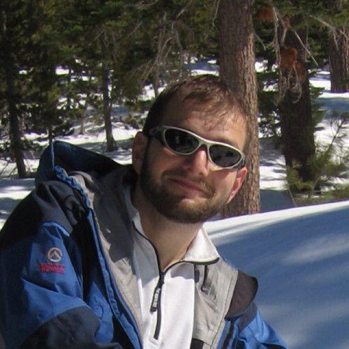 Matt Nemenman