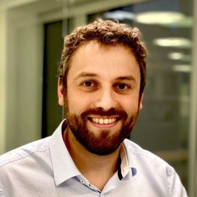 Pascal Rodriguez