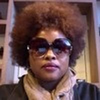 Kisha Richardson