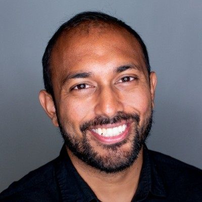 Anant Gupta