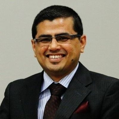 Deepak Paramanand