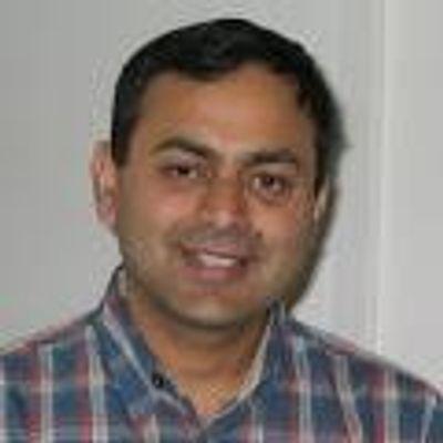 Bhushan Heda