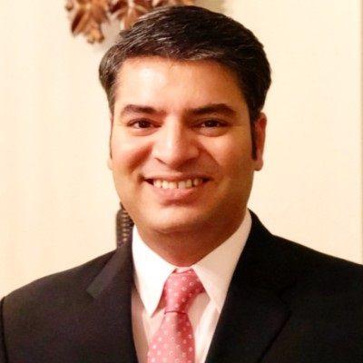 Swanand Rao