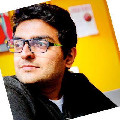 Arjun Kannan