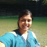Pratibha Shambhangoudar