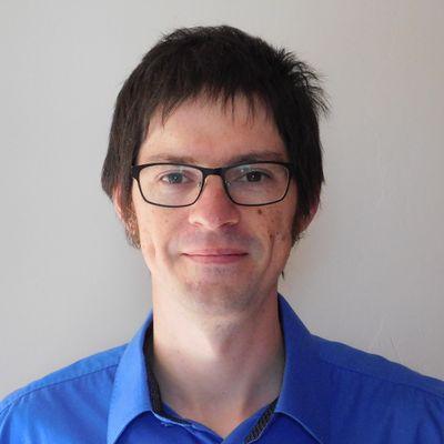 Laurent Parenteau