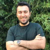 Narbeh Mirzaei