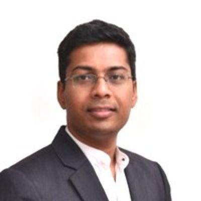 Gourav Chindlur
