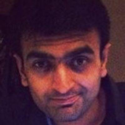 Ganesh RK
