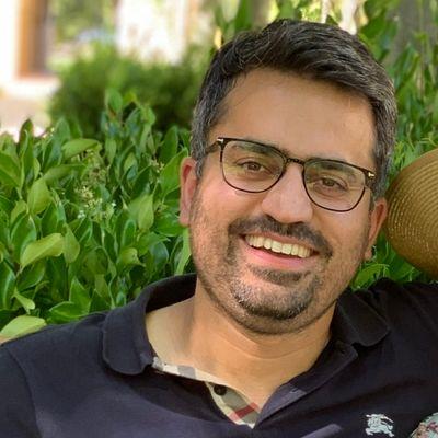 Abhishek Bambha