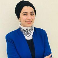Sarah Al Souqi