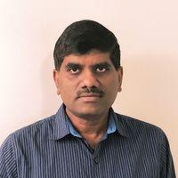 Vijay Kothandaraman