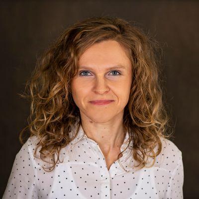 Justyna Trofimiuk