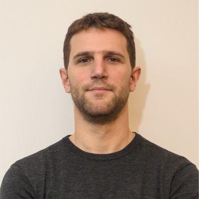 Damian Schenkelman