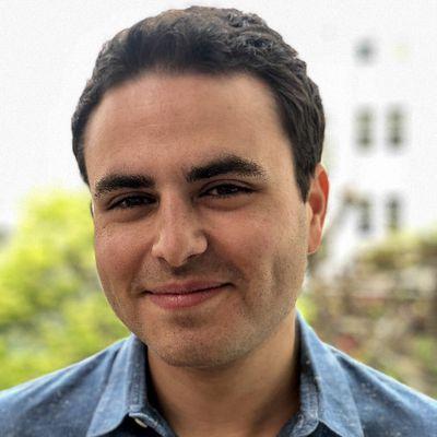 Samuel Bakouch