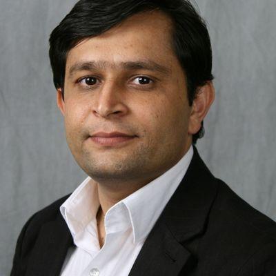 Sanjay Parmar