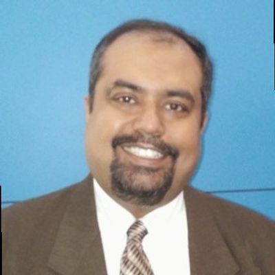 Shikhar Bajaj