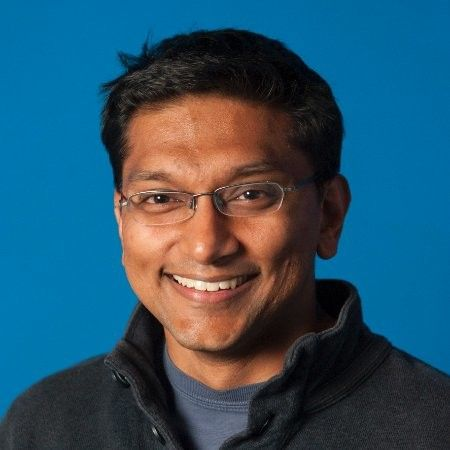Sonesh Surana