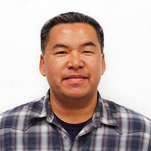 Seth Sakamoto