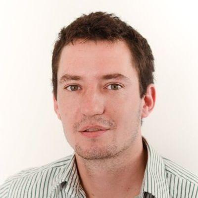 Nicolas De Nayer