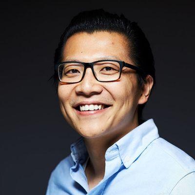 Simon Gong