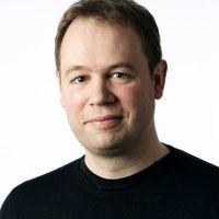 Stephen Wilcock