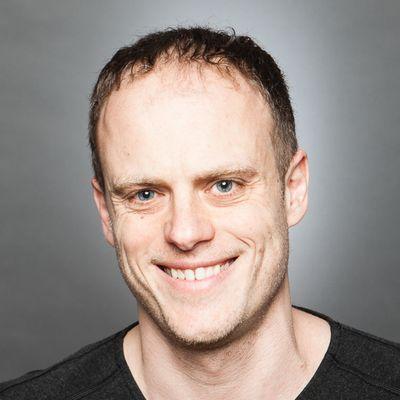 Lukas Bergstrom