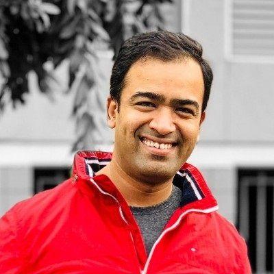 Bhavin Surela