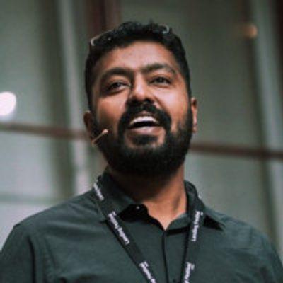 Anand Mariappan