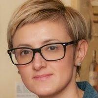 Anya Yudkovsky