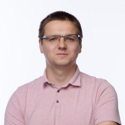 Vadim Antonov